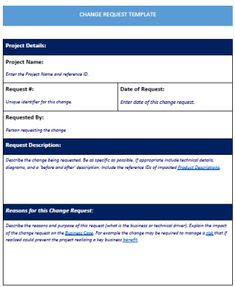 This Change Request Template is the perfect tool to ensure changes are successfully managed. It includes the change description, the reason for the request, the options that have been considered and an analysis of the impact. Microsoft Word Resume Template, Resume Design Template, Cv Template, Resume Templates, Templates Free, Project Proposal Template, Proposal Templates, Story Map Template, Change Request