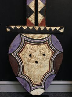 African Mali Ivory Coast Bedu Mask by WorldofBacara on Etsy $855.00