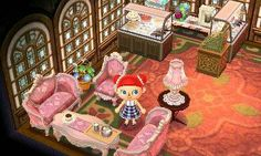 New opening at the museum of my town! Fresh cupcakes every day! #animalcrossing #acnl