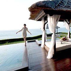 Ayana Resort & Spa Bali, Indonesia