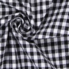 Cotton Vichy – 0,5 cm, 18