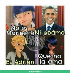 Que no me ama :'v Meraculous Ladybug, Ladybug Comics, Tragic Love, Beauty And The Best, Mlb, Funny Memes, Hilarious, Miraculous Ladybug Memes, Disney And More