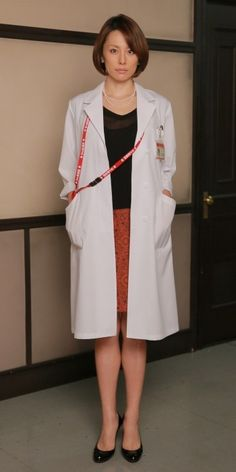 Doctor X 2013 13th episode http://www.tv-asahi.co.jp/reading/doctor-x-02/category/未知子のファッションチェック致します!/