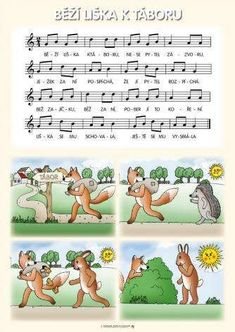Ukulele, Disney Characters, Fictional Characters, Preschool, Language, Exercise, Teaching, Songs, Comics