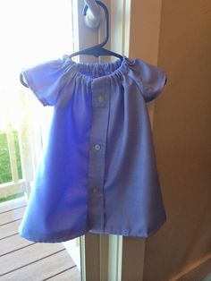 Tags Thrift -- A Dress and BowTie