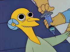 The Simpsons - Funny Troll & Memes 2019 Memes Humor, Humor Humour, Reaction Pictures, Funny Pictures, Funny Cartoon Memes, Foto Art, Fresh Memes, Gorillaz, Bart Simpson