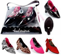 13acbe91d86 These Heelarious baby high heels are for infants and babies size 0-6 months  old