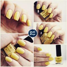 Il colore del sole, dei limoni... #SmaltoProfessionale #Minismalto #Manicure #Nail #Nails #Unghie #Mani #Sole #Limone #Giallo #Happy #Mani #Donna #8Marzo #nailswag #sun #yellow #LaFemmeProfessionnel #colore #colori #condividiunosmalto #girasole #girasoli #hands
