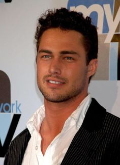 This is Taylor Kinney. He and Lady Gaga are reportedly dating.