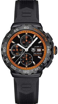 TAG Heuer Formula One CAU111A.FT6024