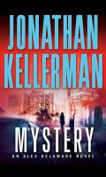 Any Jonathan Kellerman book is worth reading....