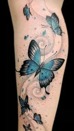 Side Tattoos, Mom Tattoos, Body Art Tattoos, Small Tattoos, Sleeve Tattoos, Tatoos, Butterfly Tattoos For Women, Butterfly Tattoo Designs, Butterfly Outline