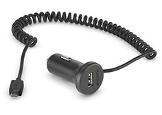 SONY Car Quick Charger Micro USB AN420 1300x750x350 Black * To view further for this item, visit the image link.