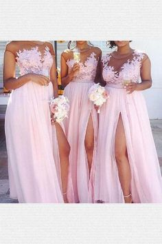 Previous Next Luscious Pink, Sexy, Custom Made Custom Bridesmaid Dress Bridesmaid Dress Pink Sexy Bridesmaid Dress Bridesmaid Dresses 2018 Previous Next Blush Bridesmaid Dresses Long, Bridesmade Dresses, Dama Dresses, Bridesmaid Outfit, Sexy Wedding Dresses, Sexy Dresses, Wedding Bridesmaids, Cheap Homecoming Dresses, Periwinkle Wedding