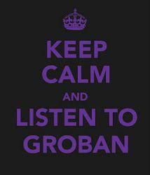 Josh Groban makes everything better..