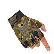 Men's+Cycling+Gloves+Half+Finger+Anti-Skidding+Sport+Gloves+–+EUR+€+8.81