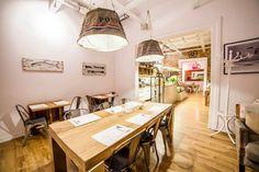DoWoli Bistro&Cafe Chłodna 2/18 02/2015