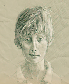 Sneak peek: Ron, as depicted in the new fully-illustrated hardcover edition of Harry Potter and the Sorcerer's Stone, out October 2015! Illustration by Jim Kay. Click to learn more. #harrypotter