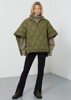 Cool Coats, Riding Jacket, Sleeveless Jacket, Long Vests, Oversized Blazer, Cape Coat, Double Breasted Blazer, Winter Jackets, Clothes For Women