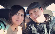 Husband and wife team behind JTWoodworks, Jeremy and Amparo Randall from Maine! New England, Husband, Woodworking, Maine, Meet, Shopping, Woodworking Crafts, Joinery, Carpentry