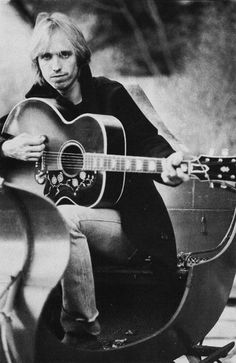 Tom Petty: Go after what you really love