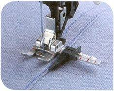 Servicio Nacional de máquina de coser /& Kit Plus Accesorios preocupaciones