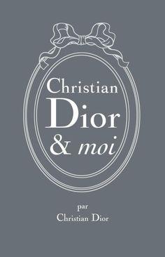 #Dior Logo    I adore #Dior ! https://www.pinterest.com/olgatoptour/dior-pink https://www.pinterest.com/olgatoptour/dior-perfume https://www.pinterest.com/olgatoptour/dior-paris Hey @mdobija, @annazellhofer, @PaulaPriss, @judrjanvajda! What are you thinking about this #DIOR pin?