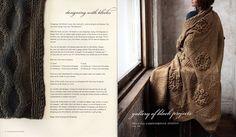 Изумительная книга по вязанию от NICKY EPSTEIN. Обсуждение на LiveInternet - Российский Сервис Онлайн-Дневников