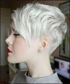 31 best Frisuren images on Pinterest | Pixie cuts, Short films and ... | Einfache Frisuren #frisuren #hairstyle #einfachefrisuren #love #like #mode #damen #kurzehaare #kurzhaarfrisuren #kurze #haare #kurzhaarschnitt #haarschnitt #kurzhaarfrisur #frisuridee #inspiration #stylingidee #kurz #frisur #pixie #shoutout #bobfrisuren