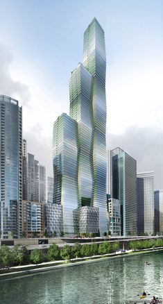 CHICAGO | Projects & Construction - Página 34 - SkyscraperCity