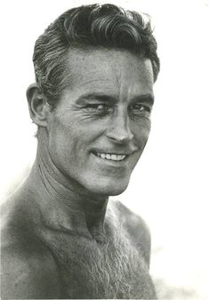 Guy Madison, mid-1960's