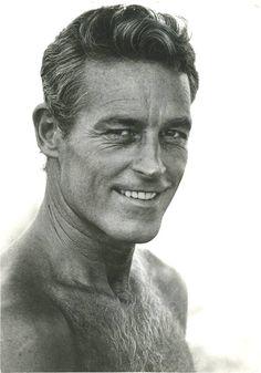 Guy Madison, mid-1960's