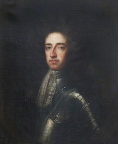 William III (1650–1702)  Godfrey Kneller (1646–1723) (after)  National Trust, The Old Manor, Norbury. Artuk.org