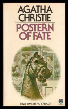 Postern of Fate - Fontana 1976