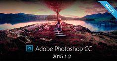 Nueva actualización: Photoshop CC 2015.1.2
