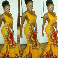 Modern & Fashion Forward Ankara Style Trends - Wedding Digest NaijaWedding Digest Naija