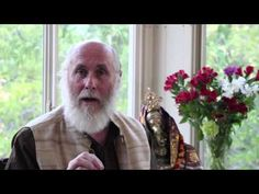 David Frawley talks about the importance of Sivananda Yoga