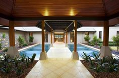 Water-features-at-Luxury-Zen-Like-Home-Design-Ideas