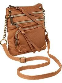 Cute Brown Over The Shoulder Bags 65