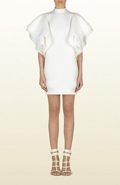 beyaz elbise, beyaz abiye, kısa eşbise, kısa abiye, gece elbisesi, güzel elbise şık elbise