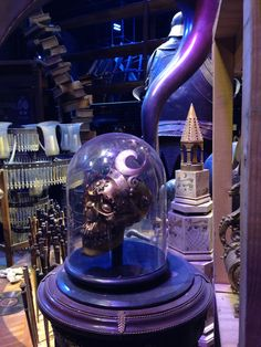 Mask Harry Potter Studios, Snow Globes, Fan Art, Home Decor, Decoration Home, Interior Design, Home Interior Design, Fanart, Home Improvement