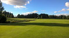 Golf in Finland