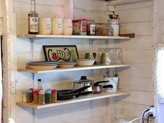 "Kitchen Storage: Where's Your Best ""Cool, Dry Place""?"