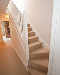 Stairs To Loft Google Search Loft Staircase Bungalow Loft Conversion Loft Conversion Stairs