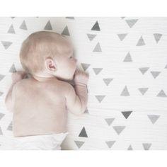 #inbakeren Swaddle #lostandfound #inbakeren #hydrofiel #doeken #cloth #baby #thingsyouneed