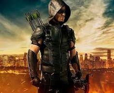 Check Out Synopsis For New Episode Of 'Arrow' Series   So far Adrian Chase has been making his presence felt in Arrow as Star Citys new District Attorney. However fans of the comic books will know that he ultimately takes on the persona of Vigilante and the same now looks set to be the case in the upcoming seventh episode.Oliver Queen has already assembled a new team of heroes but adding another oone to the mix promises to be very interesting especially as its tough to imagine Chase being…