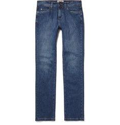 Loro Piana - New York Stretch-Denim Jeans