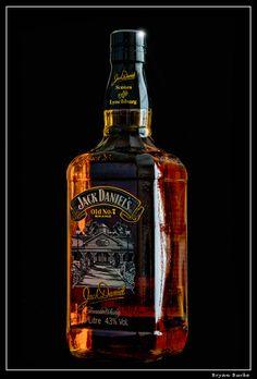 Jack Daniels: Scenes from Lynchburg