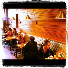 Ever a great #Sydney cafe :: @cafemintsydney