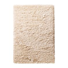 """$150 -- for front room -- IKEA - GÅSER, Rug, high pile, 5 ' 7 """"x7 ' 10 """", , The high pile dampens sound and provides a soft surface to walk on.Durable, stain resistant and easy to care for since the rug is made of synthetic fibers.The high pile makes it easy to join several rugs, without a visible seam."""